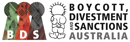 Boycott, Divestment and Sanctions Australia (BDS Australia)